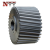 Mining machinery carburized gear
